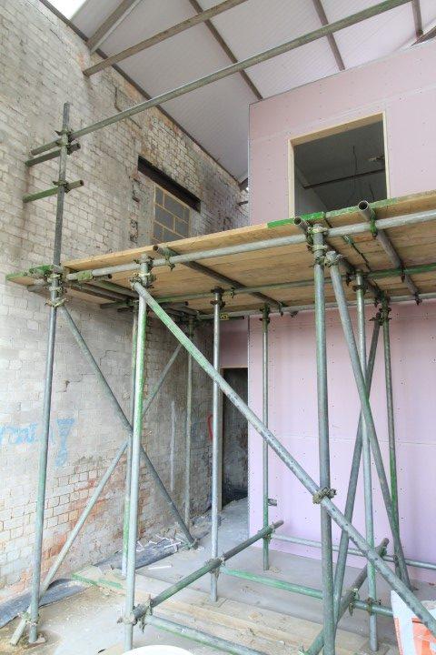 Longwick project